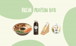 Fresh protein Box image