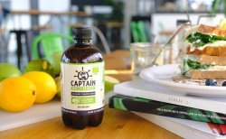 Captain kombucha eco coconut image