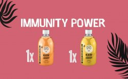 Immunity power box image