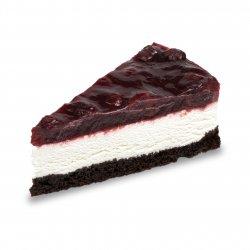 Cherry cake image