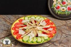 Salată piept de pui image