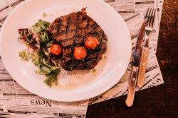 Steak de Angus  image