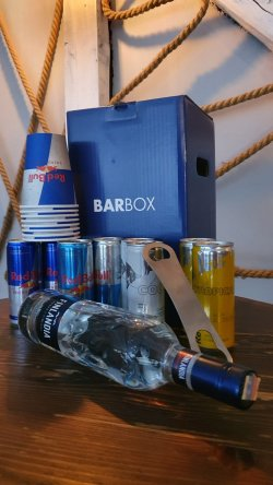 BARBOX Finlandia image