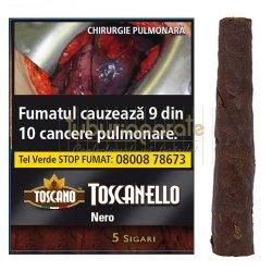 TOSCANELLO NERO CIOCCOLATO (5/PACH) image