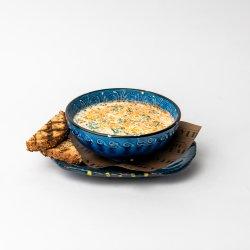 """""""A La Greque"""" Soup image"""
