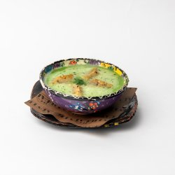 Broccoli Cream Soup image