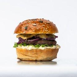 French Burger image