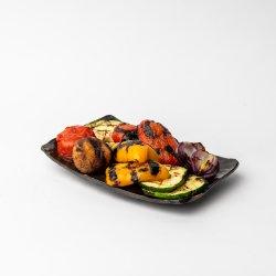 Mix de legume la grătar image
