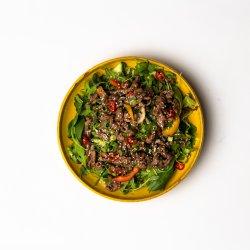 Thai Beef Salad image