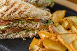 Sandwich club/Club Sandwich