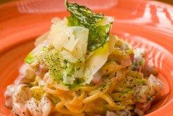 Spaghete carbonara/Spaghetti Carbonara