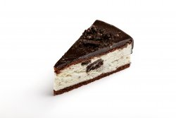 Biscuit Mousse  image
