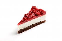 Cherries Cake  image
