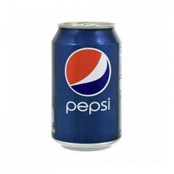 Pepsi 0.33 l  image