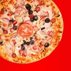 Pizza Big Mama Ø 32 cm  image