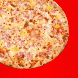 Pizza Hawai Ø 32 cm  image