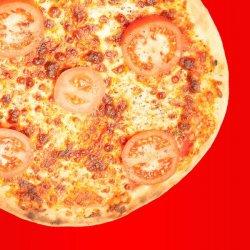 Pizza Margherita Ø 40 cm  image
