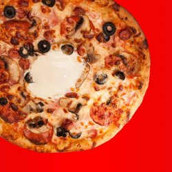 Pizza Speciala Ø 40 cm  image