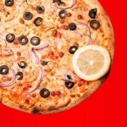 Pizza Tonno E Cipolla Ø 40 cm  image