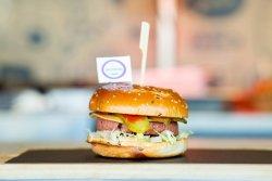 Verdino cheeseburger image
