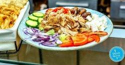 Salată fresh puișor image
