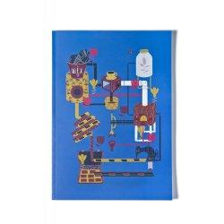 Caiet matematica A4 Fabrica de Ciocolata - Kadna image