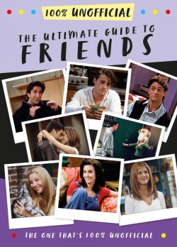 The Ultimate Guide to Friends image