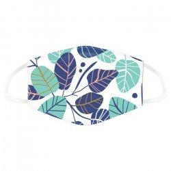 Masca reutilizabila - Large - Simple Leaves image