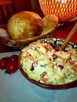 Salată de Boef image