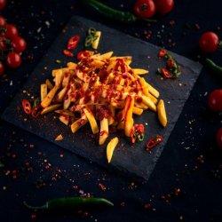 Cartofi prăjiți chilli image