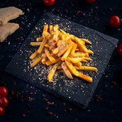 Cartofi prăjiți parmezan image