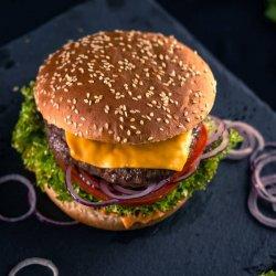 Cheeseburger XXL image