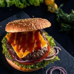 Chilliburger XXL image