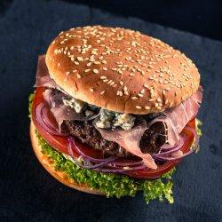 City Burger image