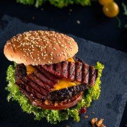 Happy Burger XXL image