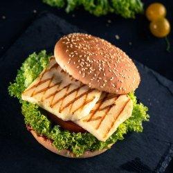Veggie Burger XXL image