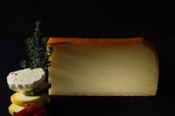 Brânză maturată Tilsit image