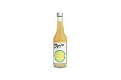 Mellow apple juice image
