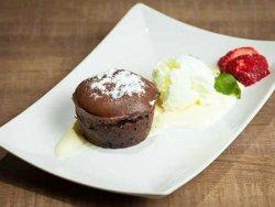 Souffle de ciocolată image