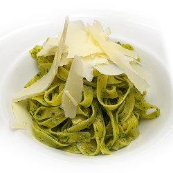 Tagliatelle cu Pesto image