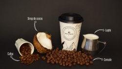 Soft Breakfast cu cafea image