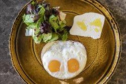 Ouă prăjite image