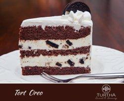 Tort Oreo