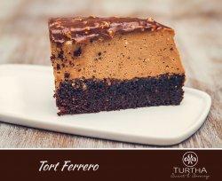 Tort Ferrero