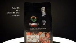 Cafea boabe Columbia Supremo image
