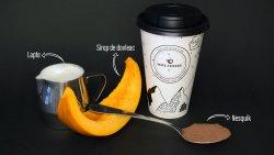 Pumpkin Chocolate image