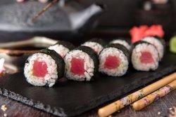 Hoso maki tuna image