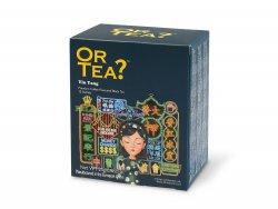 Specialități ceai