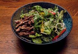 Salată vită asiatică  image