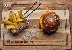 Burger b41  image